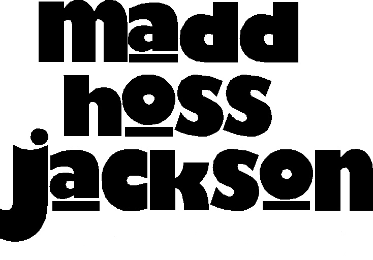 In the Beer Garden – Madd Hoss Jackson!