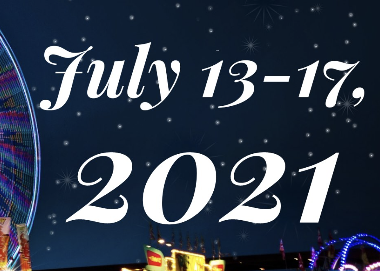 2020 FAIR CANCELLED
